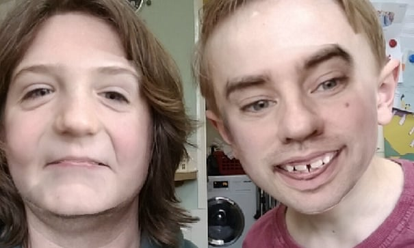 Five of the best face swap apps | Technology | The Guardian