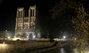 Christmas Mass Paris 2020 No Christmas mass at Notre Dame cathedral for first time since