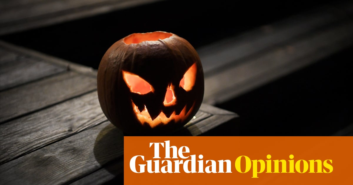 Should Pinterest prohibit culturally inappropriate Halloween ideas? | Arwa Mahdawi