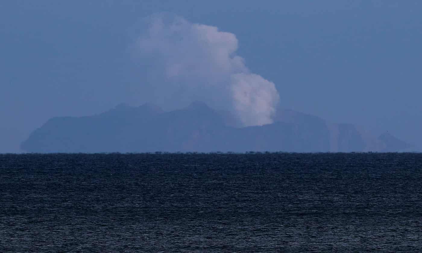 Whakaari eruption sharpens local debate over island's future