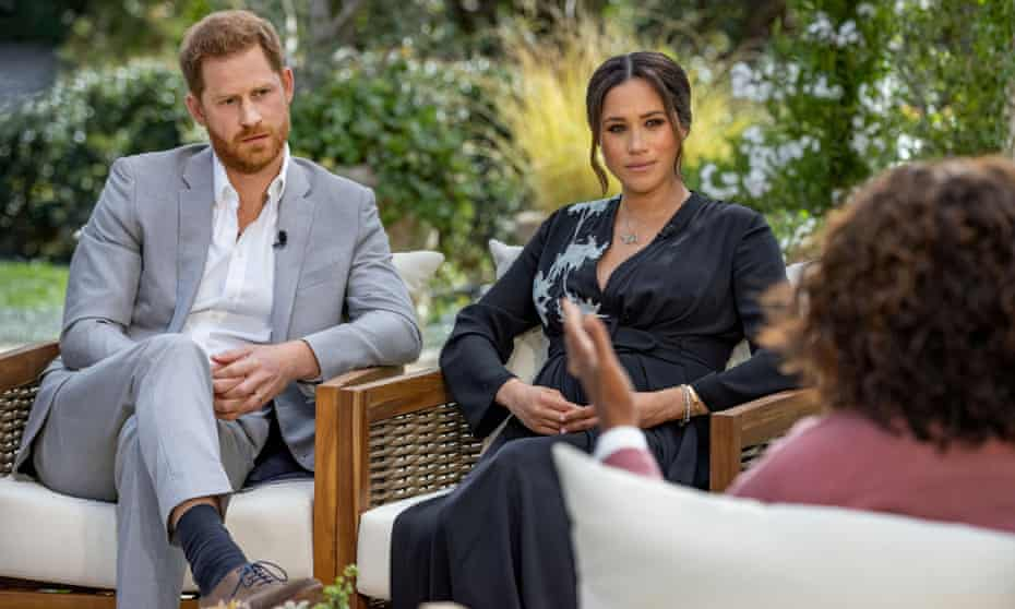 Meghan, Diana, Drugs and Therapy: What Harry Said in Apple TV Series    Prince Harry