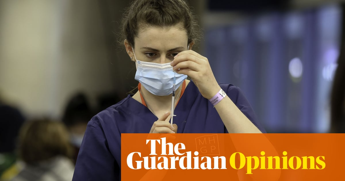 Why suggesting mandatory Covid vaccines is an ethical minefield