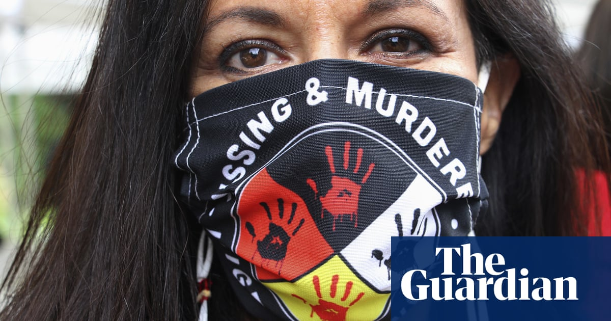 'They just didn't care': families of missing Native women call out indifferent police