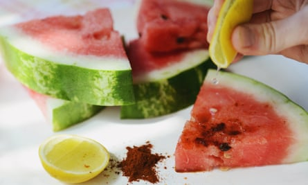 As Australia approaches the height of watermelon season, there are plenty of shapes and colours to choose from.