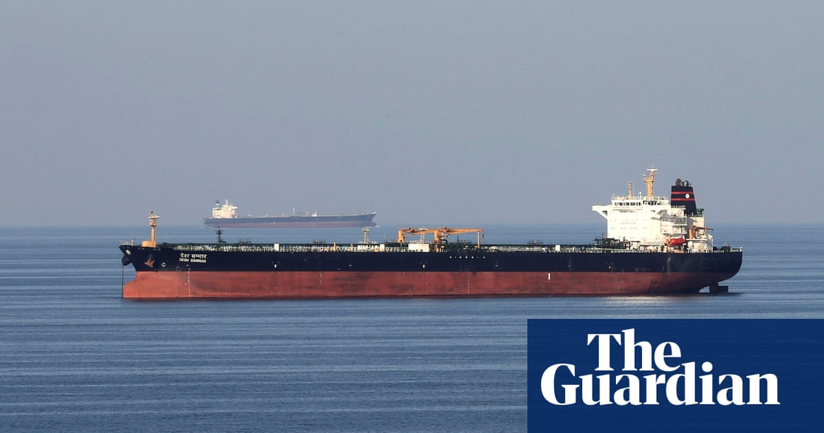 Concern grows over oil tanker last seen off Iran | World