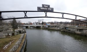 Michigan officials knew of a possible link between a legionnaires' disease outbreak and Flint's water in March 2015.