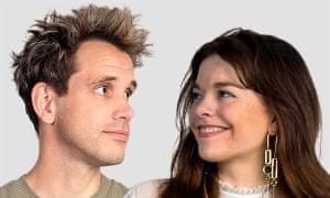 Gareth and Alice