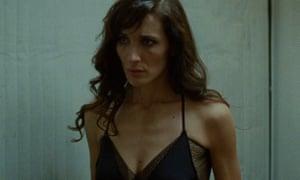 Spanish actor Ana Asensio in Most Beautiful Island