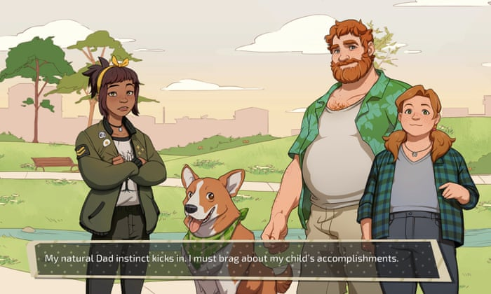 gay dating sim android
