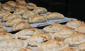 Cornish pasties could be under threat if Britain leaves the EU, as they have been given a protected geographical indication status