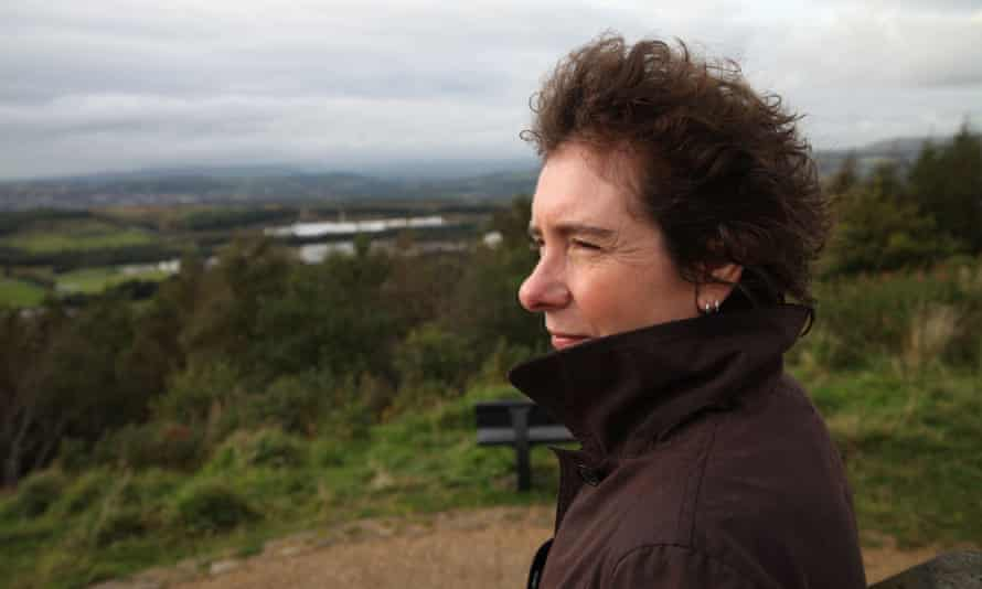 In search of a story that could be lived with … Jeanette Winterson.