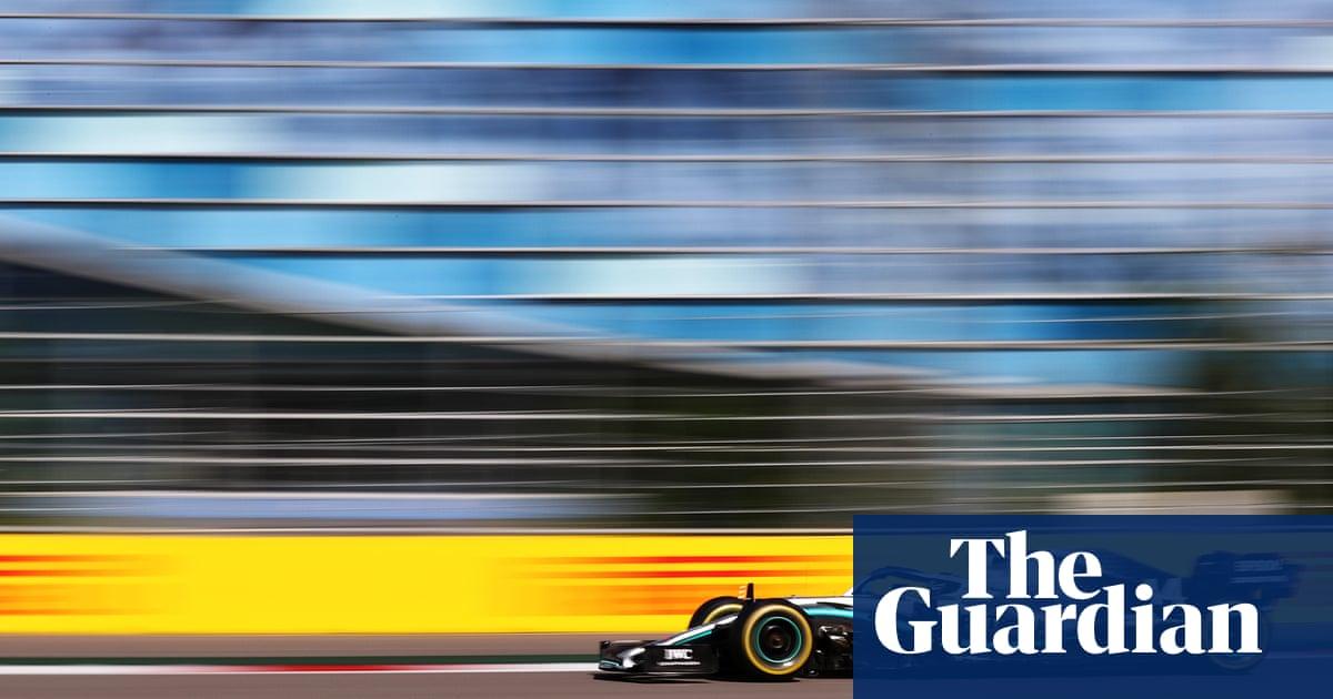 Hagibis may wreak havoc in Suzuka but nothing can stop Mercedes | Giles Richards