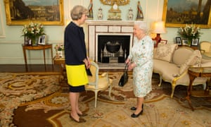 'This prime minister is the least garrulous and most cautious in living memory.'