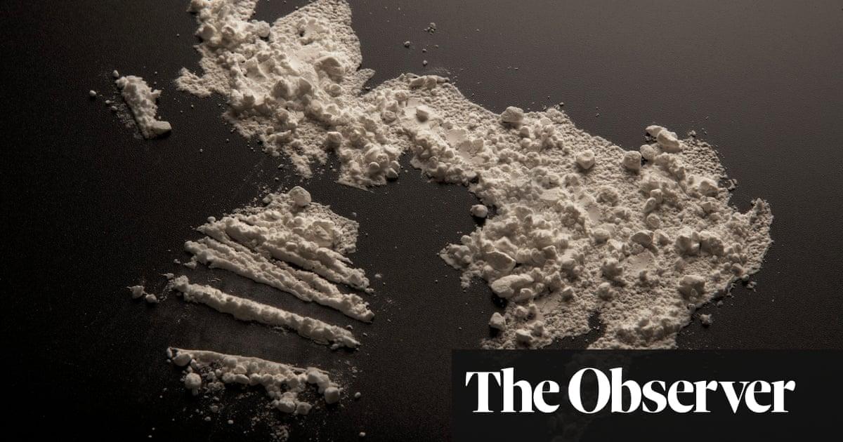 Kings of cocaine: how the Albanian mafia seized control of the UK drugs trade