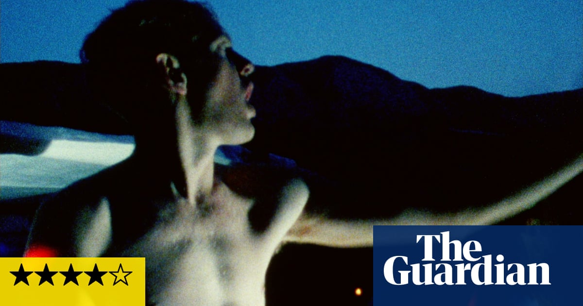 Arcadia review – rhapsodic reverie at the heart of the British