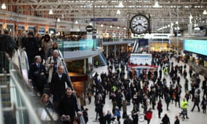 Major rail disruption looms in August as stations are closed