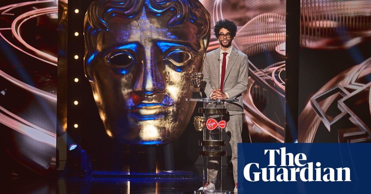 TV stars and fans to appear as holograms at Bafta awards