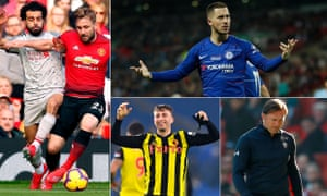 Luke Shaw outshone Mo Salah, what now for Eden Hazard, Gerard Deulofeu impressed and Ralph Hasenhuttl is back to square one.