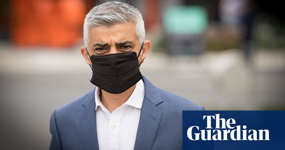 Sadiq Khan launches review of TfL in response to official inquiry