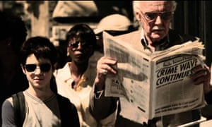Stan Lee movie cameos - Daredevil