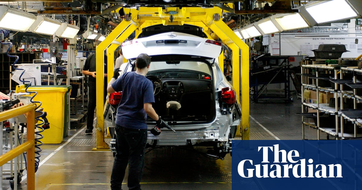 Brexit: Peugeot could seek compensation to keep UK factory open