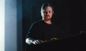 Blanck Mass review – intense voyage into inner space | Music | The