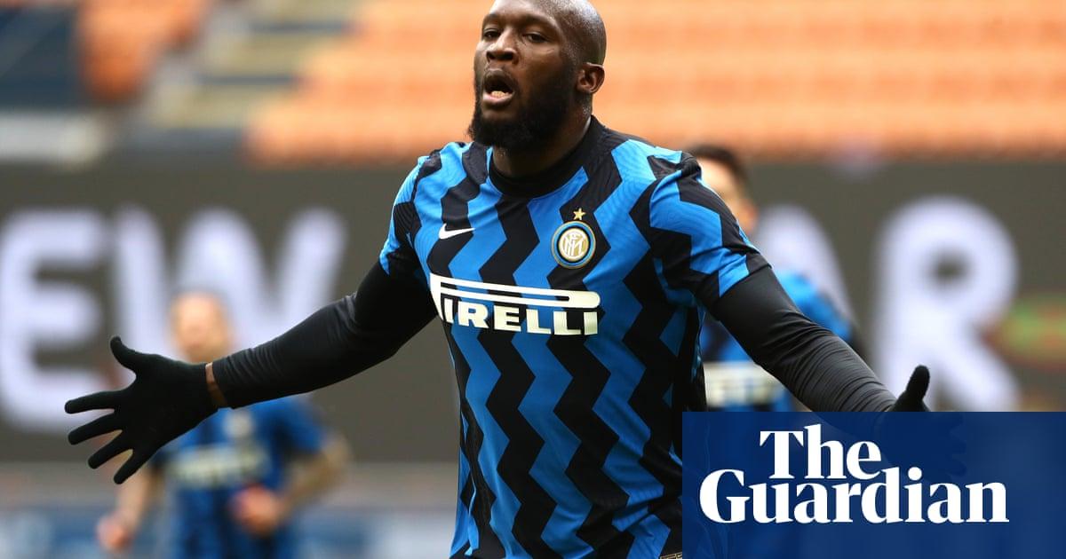 Tuchel welcomes Romelu Lukaku back to Chelsea 'to finish his story'