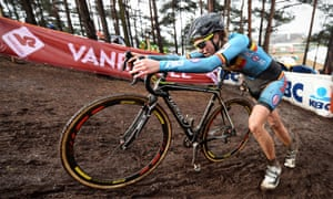 Femke Van den Driessche has announced she has retired from cyclo-cross and a bike she used, and allegedly contained a motor, was confiscated at the world championships in January.