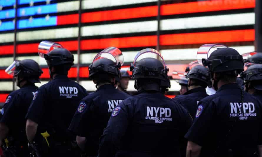 The US Capitol riot risks supercharging a new age of political repression