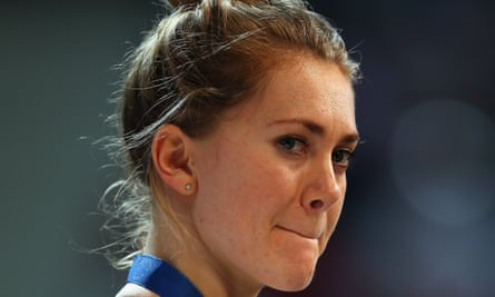Jess Varnish believes she should have been given a right to reply for the British Cycling report