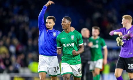 The joy of the FA Cup: Osaze Urhoghide provides antidote to critics   Paul MacInnes