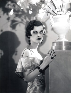 Margaret Duchess of Argyll. Photograph by Paul Tanqueray, 1934. Courtesy of a private collection