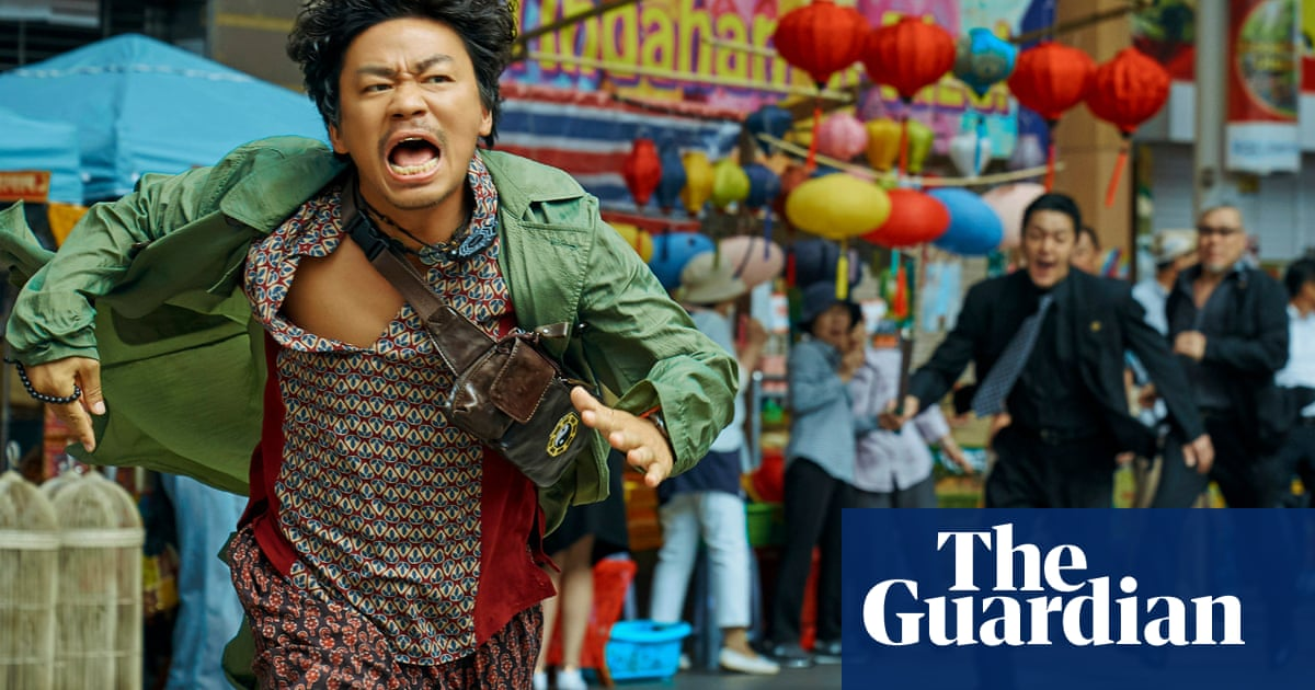 Chinas biggest box office weekend scrapped amid coronavirus crisis