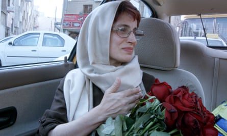 Taxi Tehran.