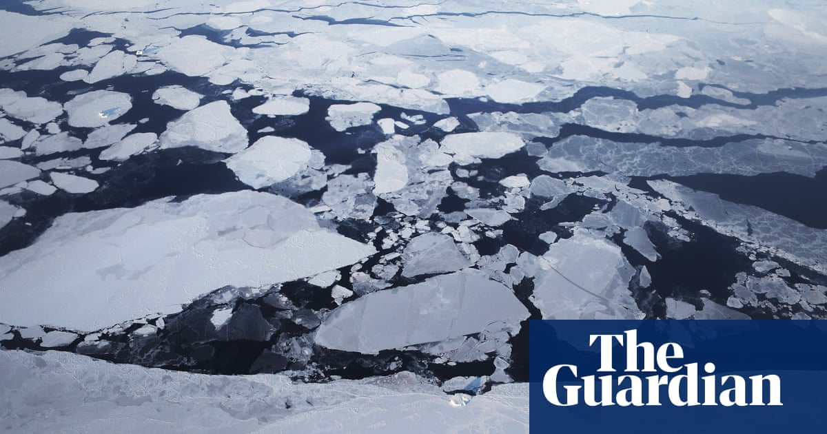 Canada: sea ice prevents crucial supply deliveries to isolated communities