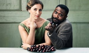 Kirsty Bushell and Jude Owusu will star in The Cherry Orchard, at the Bristol Old Vic.