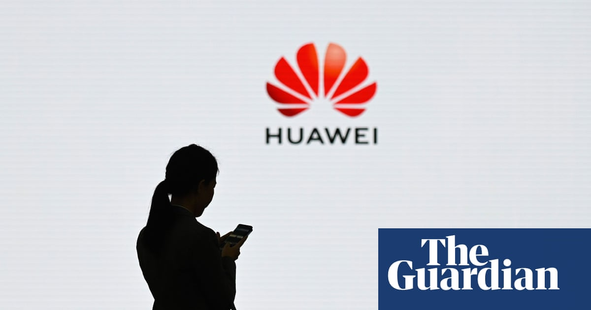 Huawei plans to deploy high-speed internet to Canadas remote regions