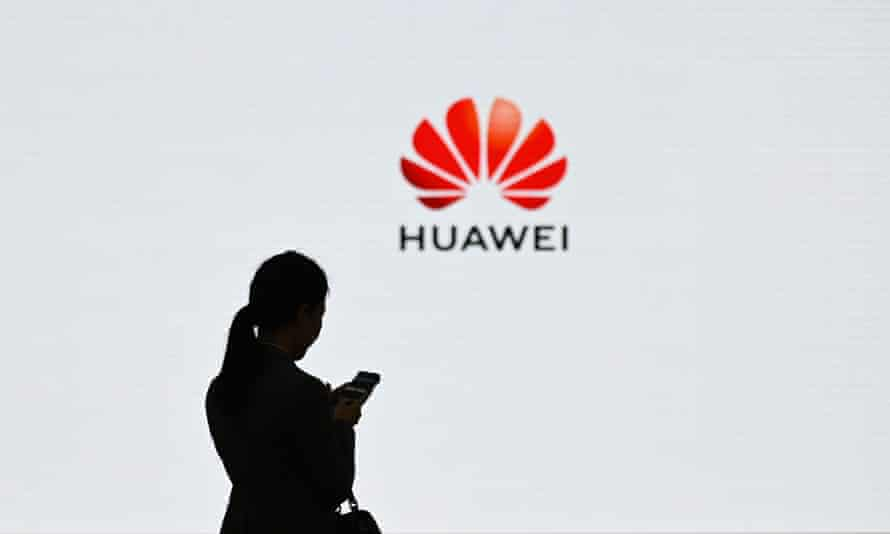 Huawei said it would partner with Ice Wireless and Iristel to help them connect by 2025 rural communities in the Arctic.
