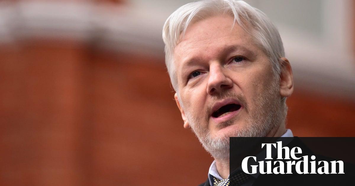 Swedish prosecutors drop Julian Assange rape investigation   Media   The  Guardian