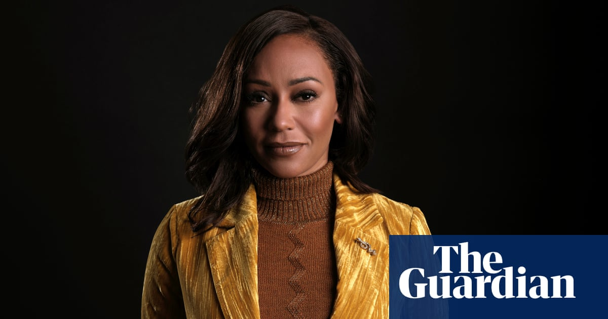 Mel B on domestic abuse, trauma and recovery: 'In my mind there was no way out'