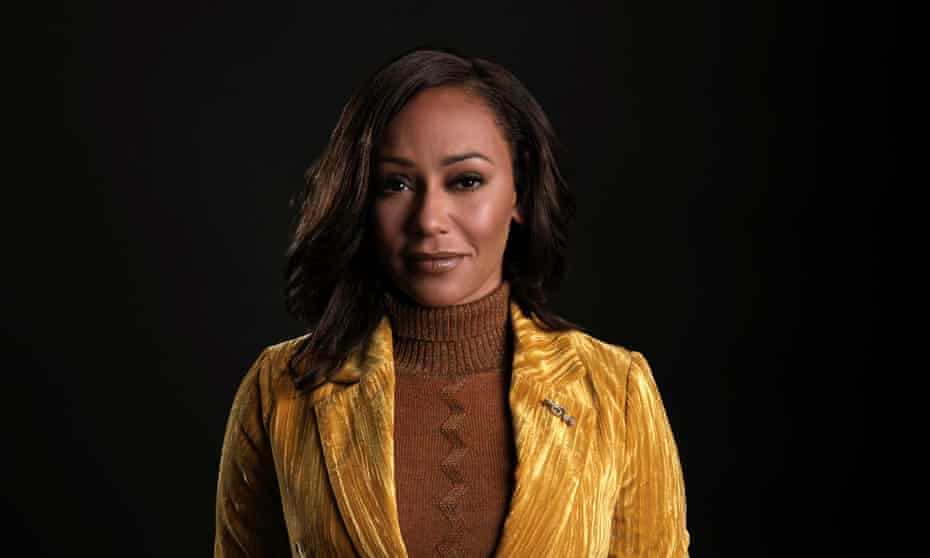 Mel B: 'I just have to learn how to deal with it. You can't erase those kind of traumas.'
