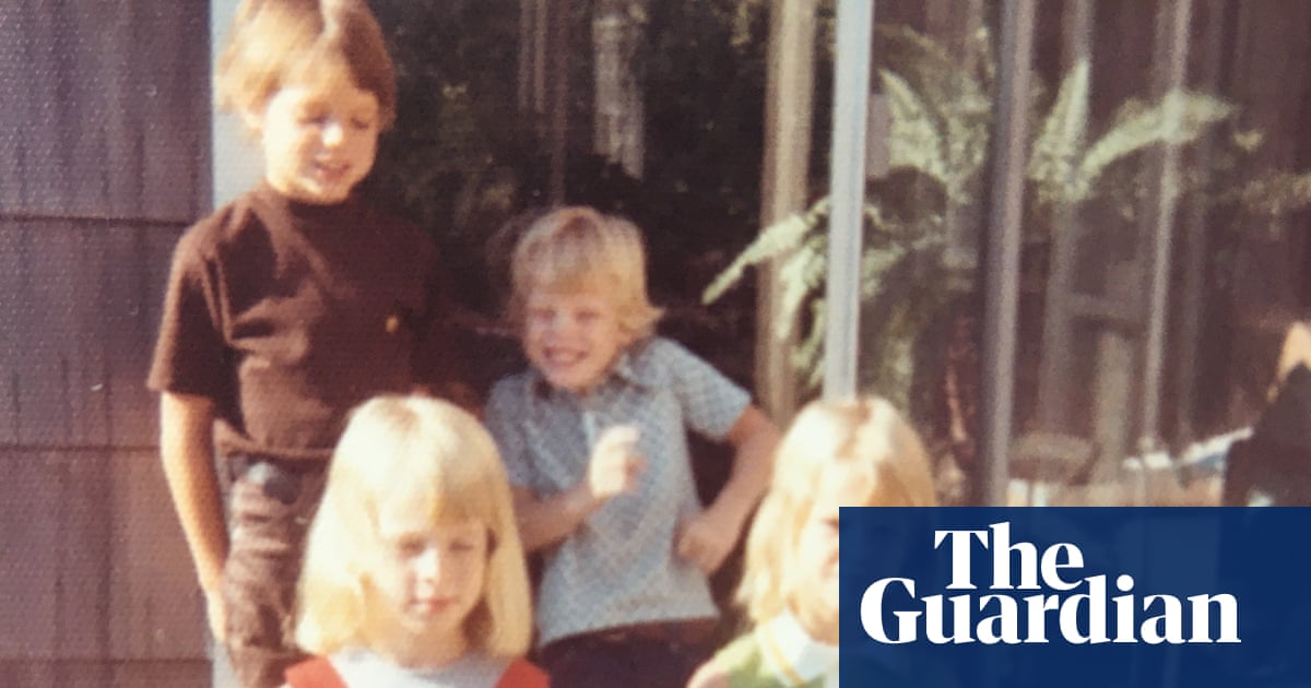 The schoolday I'll never forget: 'Our dog followed us to school - to be greeted by the dogcatcher'