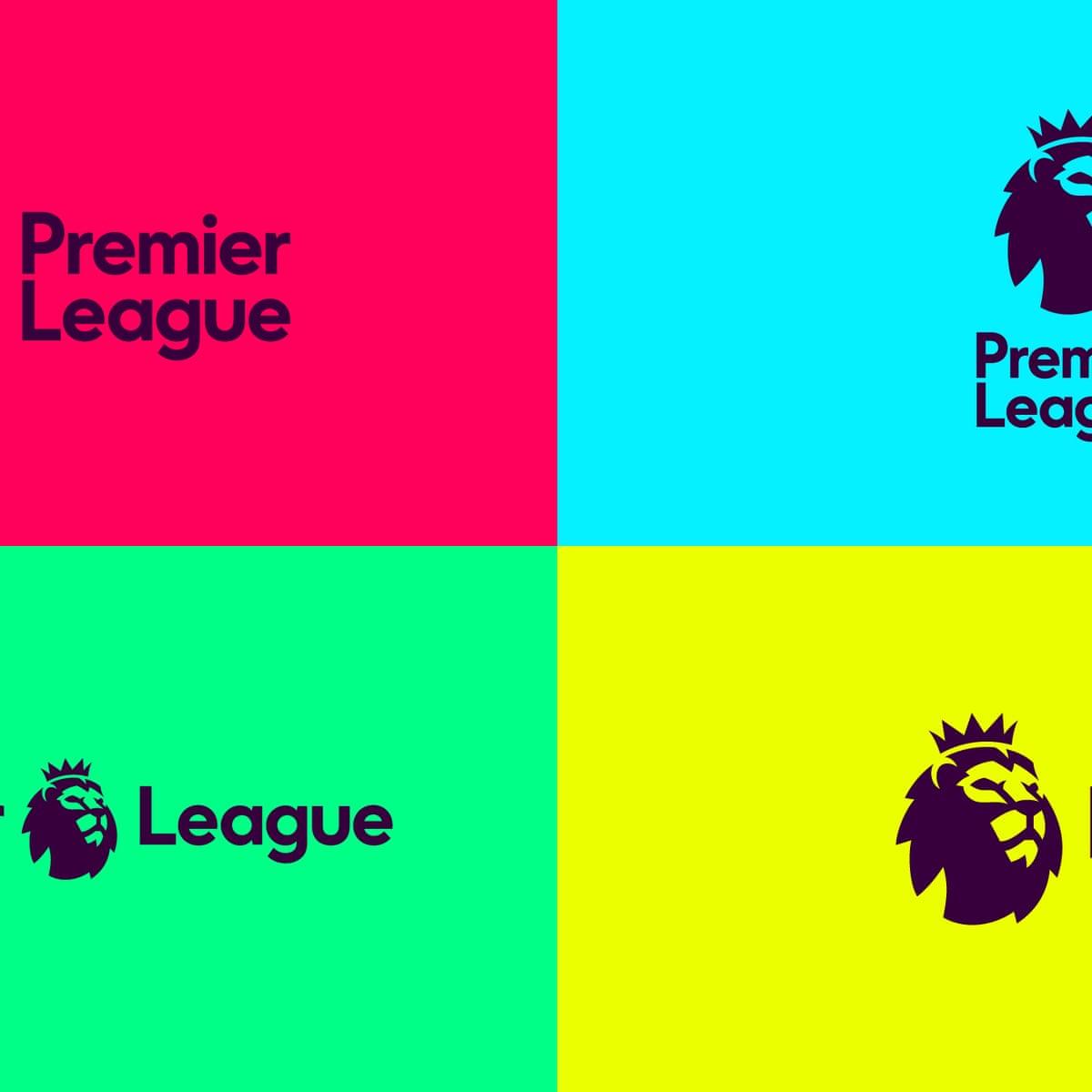 Can You Design A Better Logo For The Premier League Premier League The Guardian