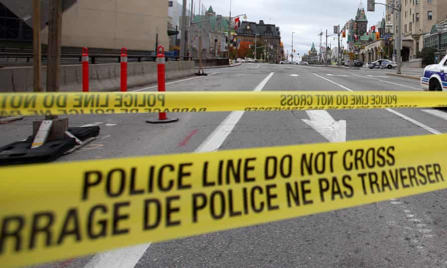 'This is organized crime truly exploiting and demonstrating their money, their positions and opulence thinking somehow that they are above the law,' York police's deputy chief, Brian Bigras, said.