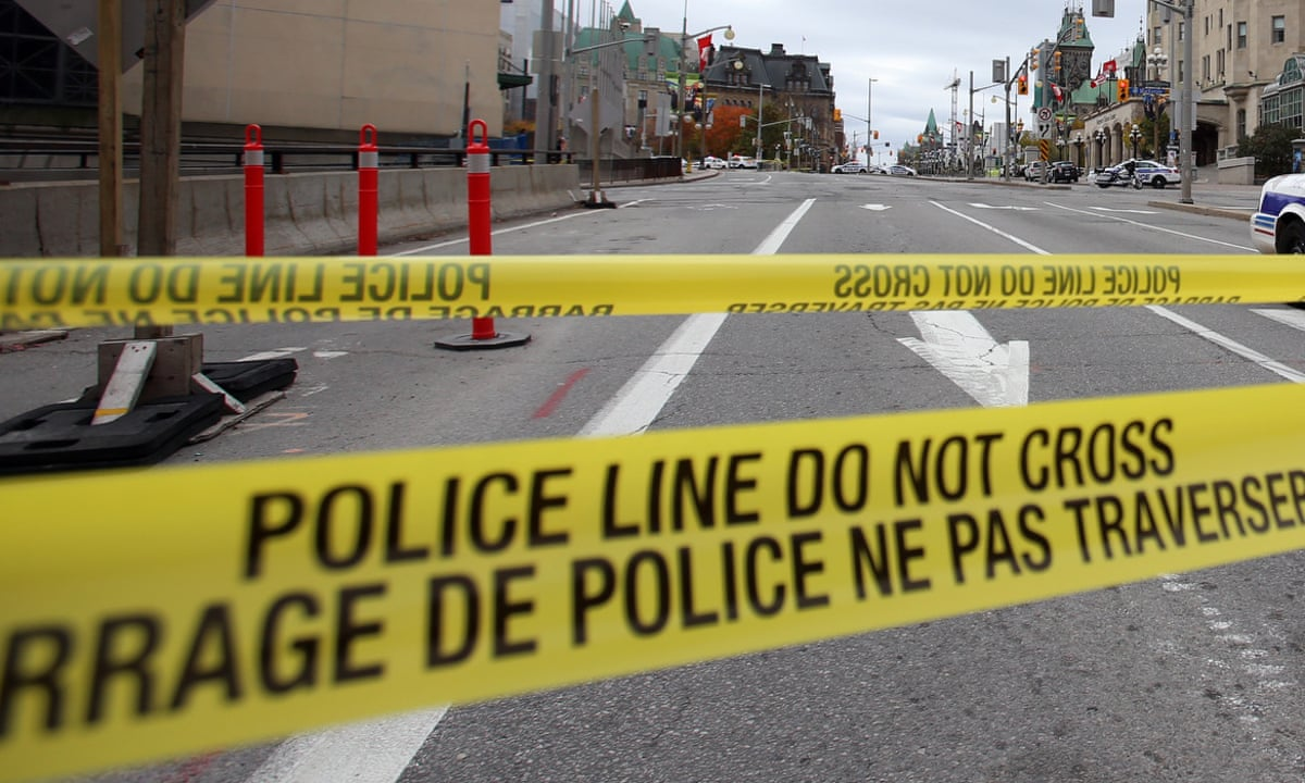 Man in medieval clothing leaves 'multiple victims' in Quebec City stabbing  attack | Canada | The Guardian