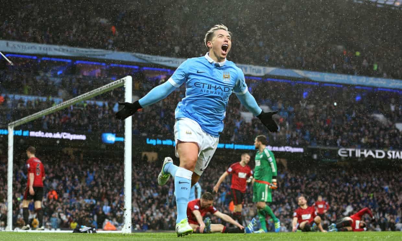 Video: Manchester City vs West Bromwich Albion
