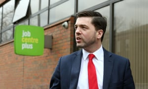 Work and pensions secretary Stephen Crabb has promised no further cuts to welfare benefits.