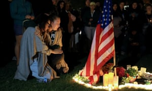 'There are no safe spaces in America when it comes to gun violence; the NRA is turning the entire country into a no-go zone.'