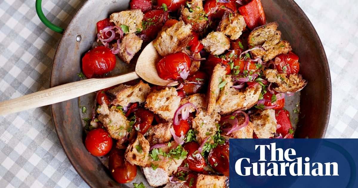 Katy Beskow 15-minute light vegan meals – recipes