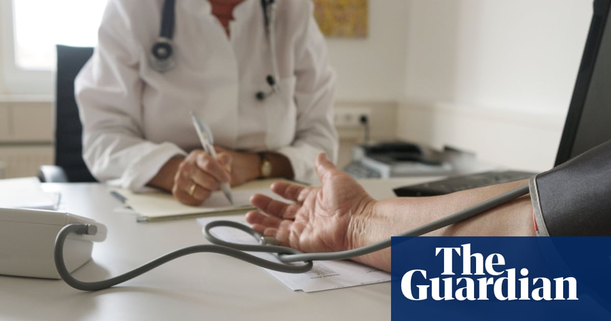 GPs in England threaten industrial action over in-person appointments